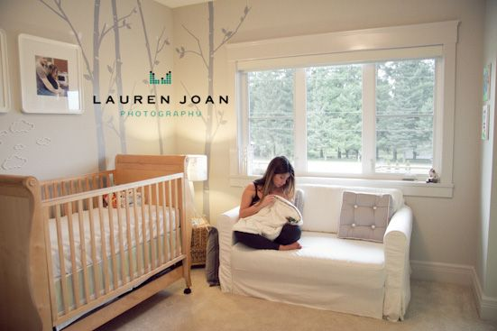 Lauren Joan Photography - Vancouver BC based photographer: Newborn