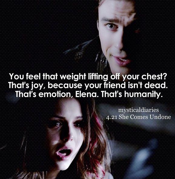 vampire diaries quotes damon season 5 - photo #15
