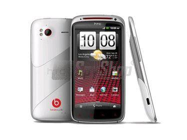 HTC Sensation XE z podsłuchem telefonu SpyPhone Android Rec Pro 4.0