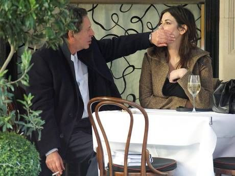 Just one minute to end 10-year marriage: Nigella Lawson and Charles Saatchi granted decree nisi - News - People - The Independent