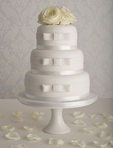 wedding cakes with bows 25 best ideas about bow wedding cakes on 25990