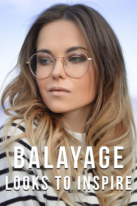 The most unique, stunning styles of balayage to help you and your client decide on the perfect dimensional highlights.