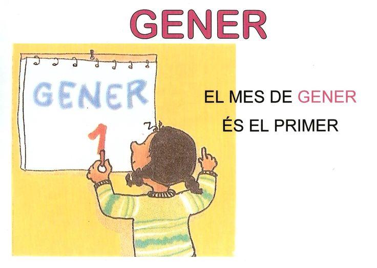 Dita GENER
