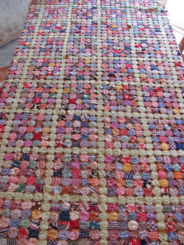 Sewing 70 yo granny pleases him - 2 2