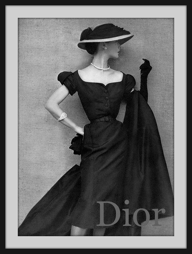 Photographer Henry Clarke 1951 – High Low Vintage