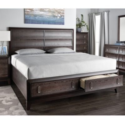 'Edgeley' Collection Queen Storage Bed - Sears | Sears Canada