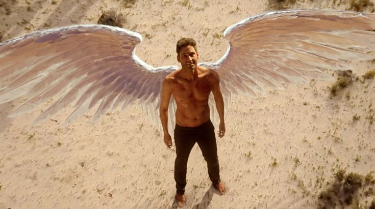 babe what happened to u? // Lucifer 2x18 // Lucifer season 2 finale
