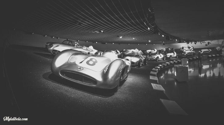 Mercedes Benz Museum http://www.mylalibela.com/mercedes-benz-museum/