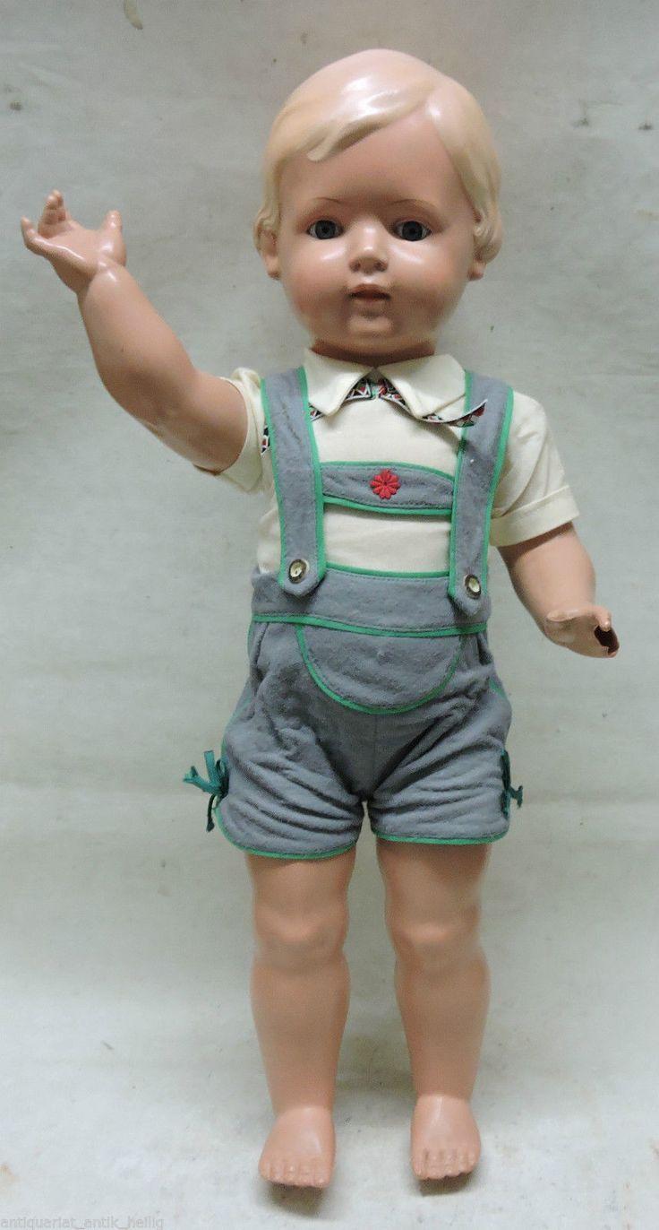 Schildkröt Puppe Junge 56 cm | eBay