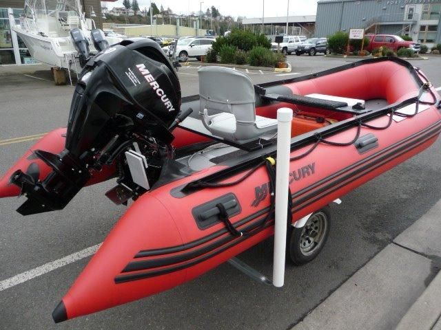 2006 Mercury HD 430 Power Boat For Sale - www.yachtworld.com