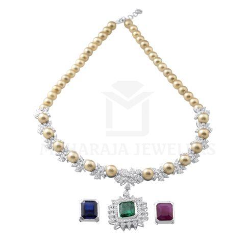 Indian Diamond Jewelry Store in Houston  #Diamonds #Necklace #Houston #Jewelry #DiamondNecklace