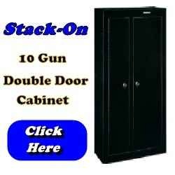 Stack-On 10 Gun Double Door Cabinet - Stack On Gun Safe - Stack-On 22 Gun Convertible Non-Fire Safe - Stack-On PSF-809K Personal Safe - Stack-On SPAJD-12 12-Inch Jewelry Case - Stack-On FS-36-MG-C 36-Gun Fire Resistant Safe with Combination Lock - Stack-On GSXW-536-DS Waterproof Fire Resistant Elite Gun Safe - Best Stack On Gun Safe