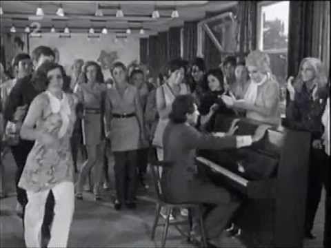 ▶ Jiří Štědroň - Belinda (1970) - YouTube