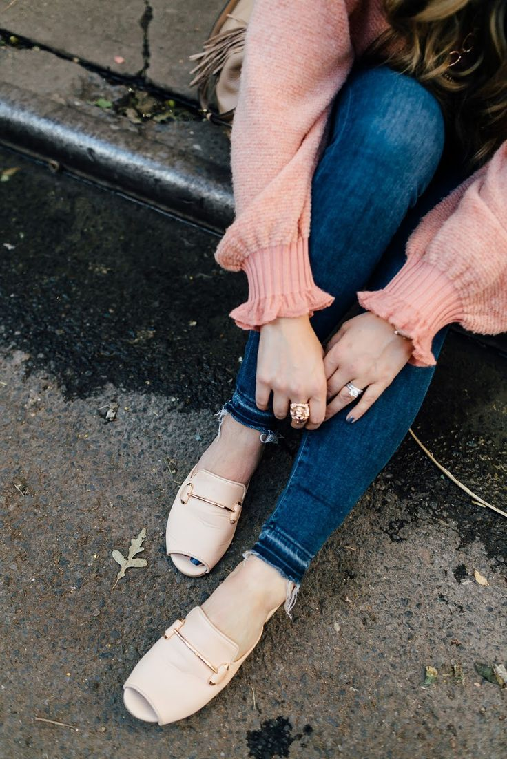Affordable Fashion Blog | Walking in Memphis in High Heels : Trend Spin Linkup - Fall Style