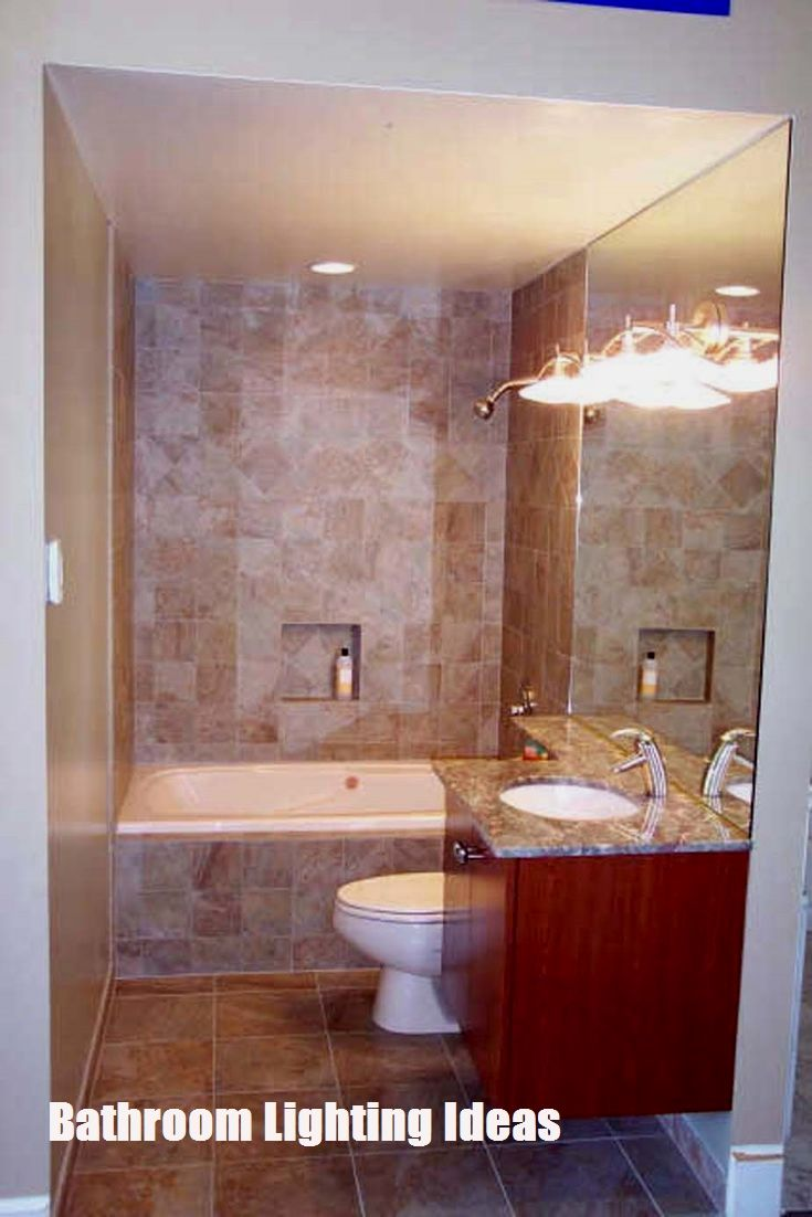 Bathroom Lighting Ideas Bathroom Layout Simple Bathroom Small Bathroom Renovations