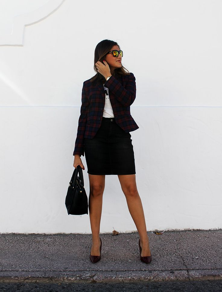 Outfit #november #zara #inditex #bershka