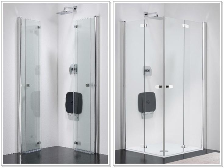 shower enclosure CombiFree Provex