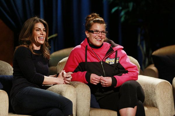 The Biggest Loser 2013 Spoilers: Episode 11 Preview - Last Week On Ranch | Gossip and Gab