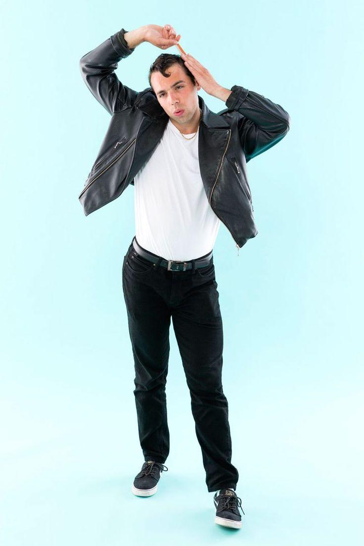 Danny zuko black t shirt - Danny Zuko Black T Shirt 23