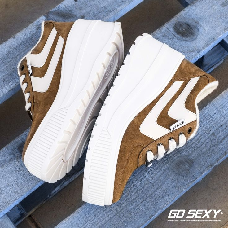 SURWAVE SERRAJE SETTER - SNEAKER CON PLATAFORMA #gosexy #gosexyspain #gosexyoriginals #besexy #sneakersgosexy #sneakers #sneakersaddict #sneakerslove #fashion #shoes #cool #moda #style #platforms #platformsneakers #deportivo #casual #sexy
