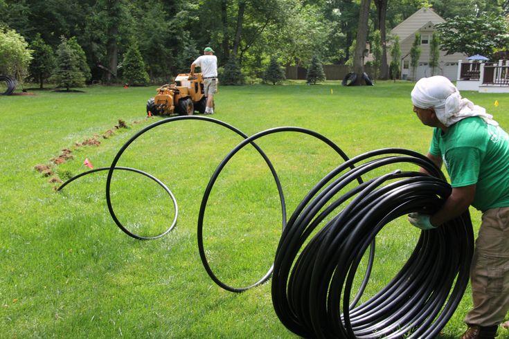 17 Best Ideas About Sprinkler System Installation On