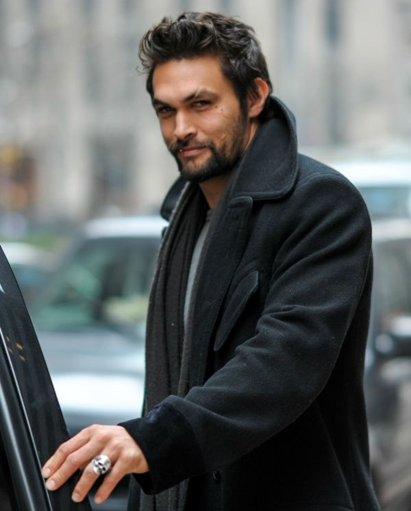 Jason Momoa appreciation post. 6 feet 4 inches of pure luciousness. And that eyebrow scar. Yes please. Game of Thrones Conan the Barbarian Stargate Atlantis Mens Health Magazine Various sources…my edits, but not my pictures.