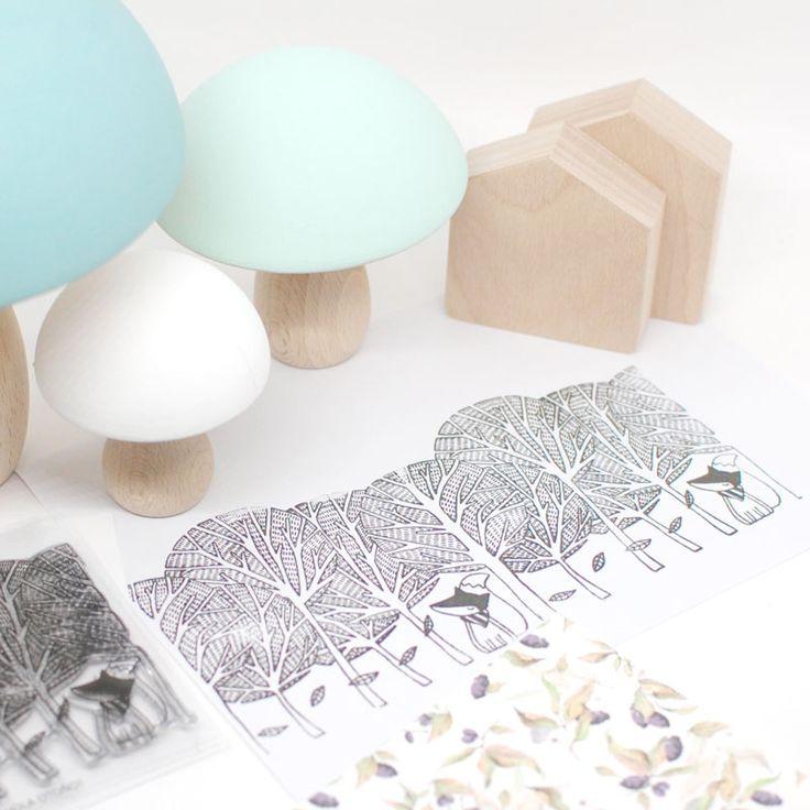 Mia mandarina - papelería creativa, decoración y handmade - www.miamandarina.es