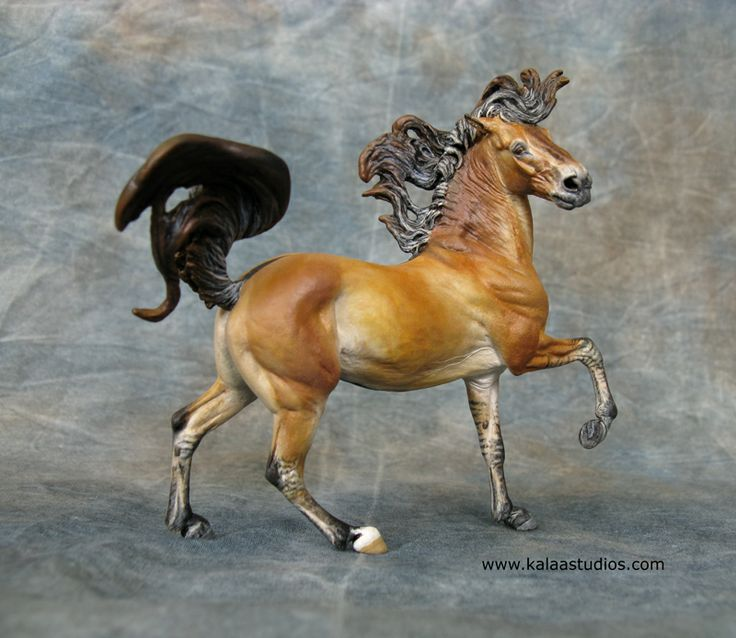 468 Best Images About Painted Ponies On Pinterest