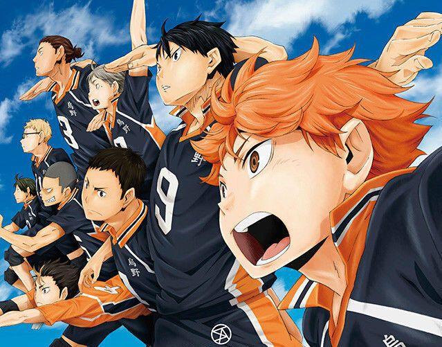 Haruichi Furudate lanzará un manga sobre balconing