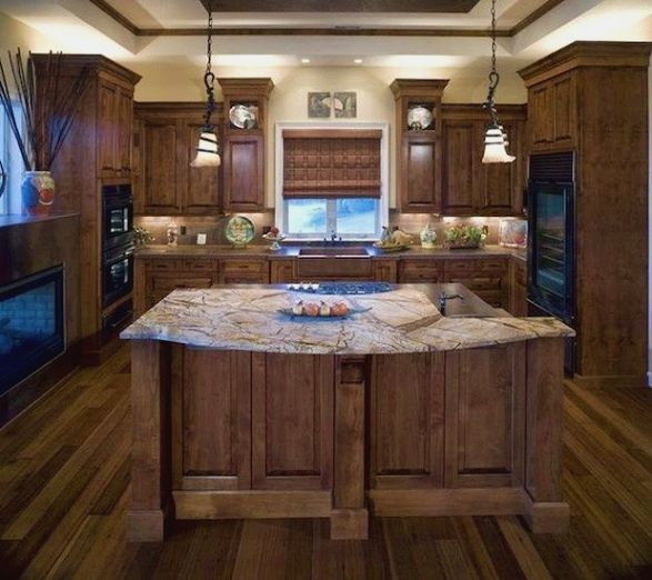 Kitchen decor and design tips - Are you redesigning your kitchen