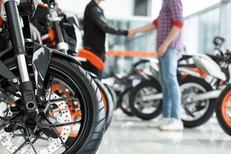 With Gollgi you can find cheap motorcycle dealers. You just have to use our search engine to find some.