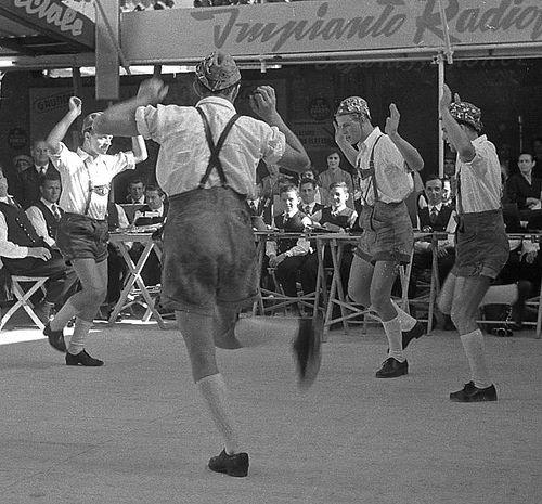 Rovereto '50