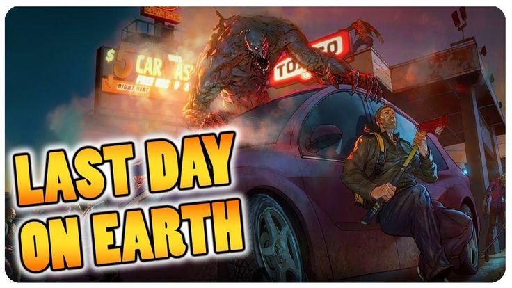 Come avere Soldi infiniti e tutti gli oggetti rari per il gioco Last Day on Earth Survival per smartphone. Trucchi Last Day on Earth Survival per Android.