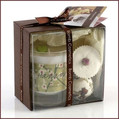 Hanami Candle Gift Pack € 24,95