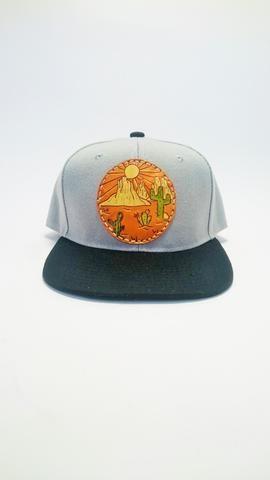 Desert Cruise Hat