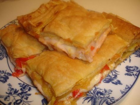 Λαχταριστή πίτα μεξικάνα - Daddy-Cool.gr