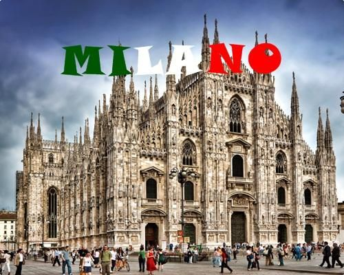 Milano vara 2014! 5 zile de vis cu doar 135 eur/persoana!