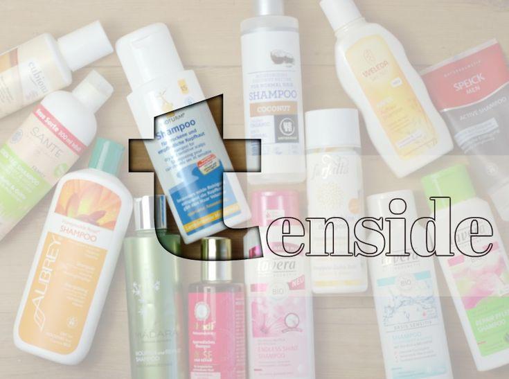 Tensiden in Shampoo machen trockene, juckende Kopfhaut? FALSCH:Es gibt GUTE& BÖSE Tenside ➤ Sodium Lauryl Sulfate ist sehr aggressiv. Lerne mehr überTenside