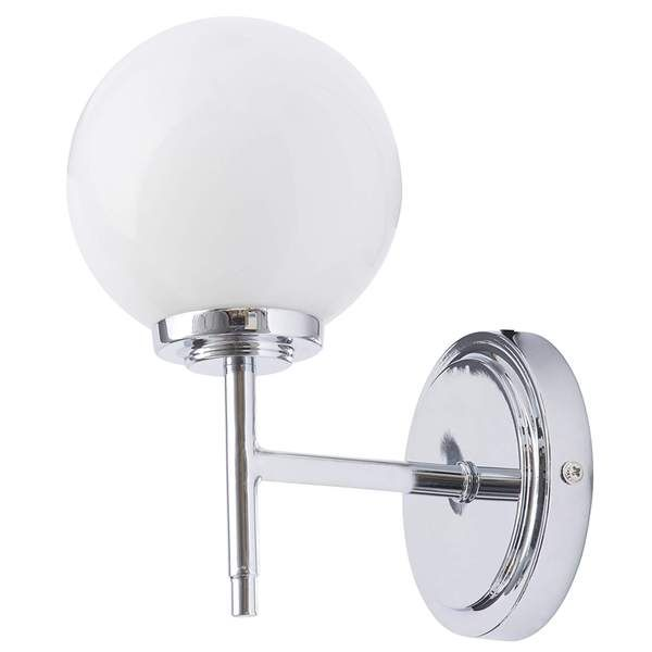 Hyde Globe Bathroom Wall Light Bathroom Wall Lights Wall Lights