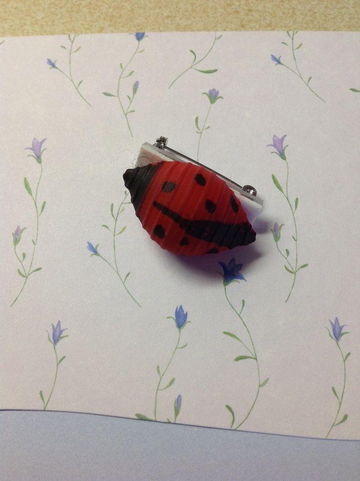 Ladybug - Girl Scout SWAPS Ideas