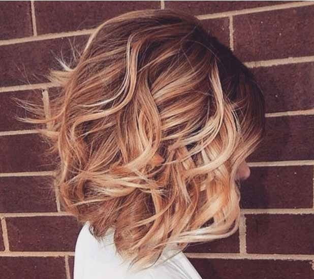 is short hair in style for fall 2014 25 beautiful fall bob hairstyles ideas on 4651 | 9006e75c8fcb3faeb0cf37ae818b1b88 wavy bob haircuts trending hairstyles