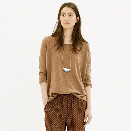 Rowhouse Sweater
