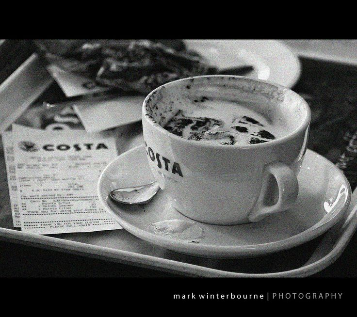 Costa Coffee Sequence
