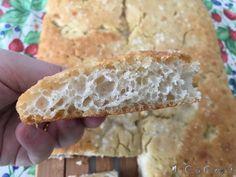 Foccaccia superveloce di nonna Stephy con Cuisine Companion - http://www.mycuco.it/cuisine-companion-moulinex/ricette/foccaccia-superveloce-di-nonna-stephy-con-cuisine-companion/?utm_source=PN&utm_medium=Pinterest&utm_campaign=SNAP%2Bfrom%2BMy+CuCo