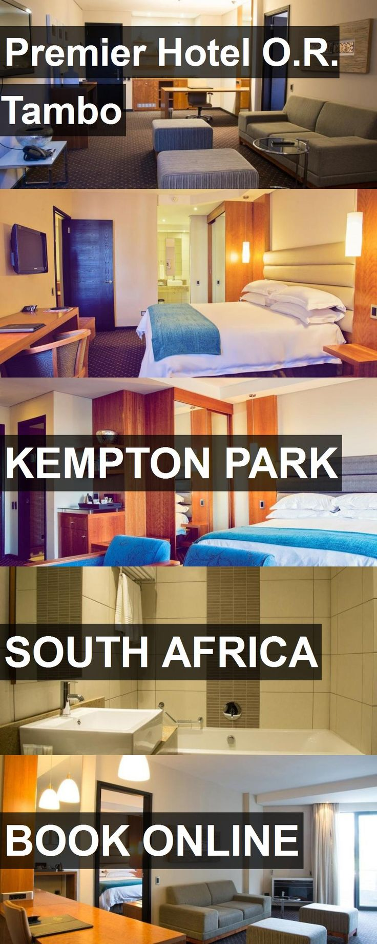 Hotel Premier Hotel O.R. Tambo in Kempton Park, South Africa. For more information, photos, reviews and best prices please follow the link. #SouthAfrica #KemptonPark #PremierHotelO.R.Tambo #hotel #travel #vacation