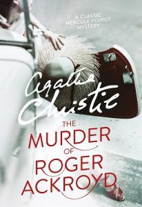 Reading Agatha Christie  My mother has, at one time in her life, had every Agatha Christie book. Perhaps, like me, she feels that reading Agatha Christie is a good bet: not especially demanding, intriguing and an interesting insight into a way of life – house parties, butlers, and maids who lived up the back stair – which has disappeared from all but the most privileged households.