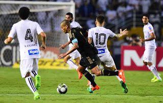 Blog Esportivo do Suíço:  Ponte Preta bate o Santos nos pênaltis e pega Palmeiras nas semifinais do Paulistão