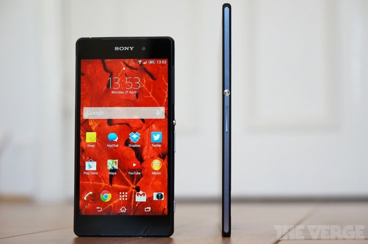 Our review of Sony's Xperia Z2 and Z2 Tablet