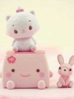 cute+phone+wallpapers | Download Cute wallpapers to your cell phone - cute love pink ...