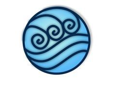 water symbol tattoos - Google Search